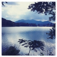 Lake Lunaluska