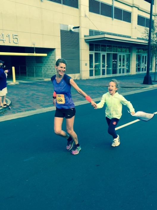 Thunderroad Marathon 11/14
