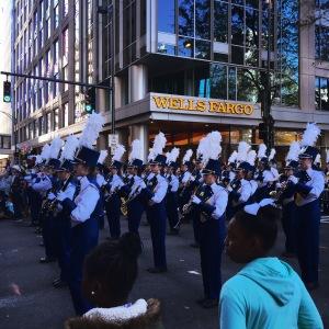 Thanksgiving Parade 15