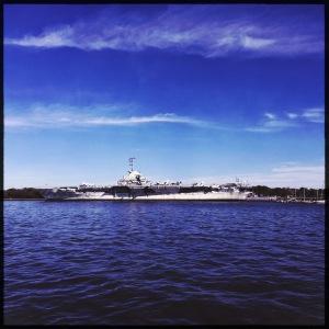 Patriots Point Charleston