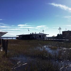 Fleet Landing Charleston