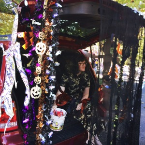 Trunk or Treat BISC