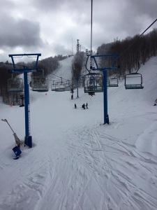 Ski Trip BISC 2016