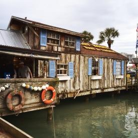 Clearwater Beach: Bait House Tavern