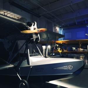 Aviation Museum Charlotte 5/25/16