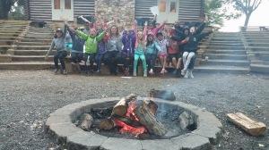 Camp Thunderbrid 2016 / BISC