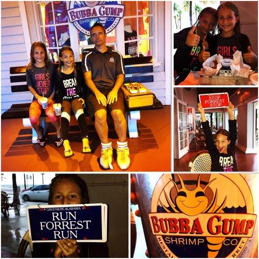 Bubba Gump, Fort Lauderdale