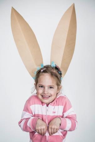 Bunny @ Daniel Ammann
