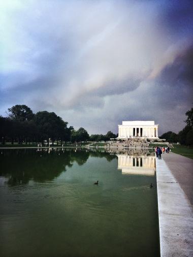 Rt17: Washington
