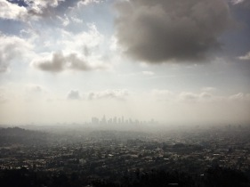 Griffin Observatory LA