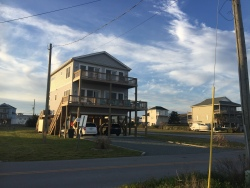 Lucky Fish Cottage Topsail NC