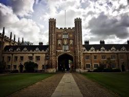 Cambridge_Trinity College