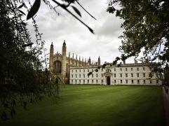 Cambridge__Kings College