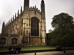Cambridge_King Chapel