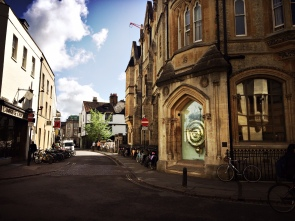 Cambridge_Corpus Clock