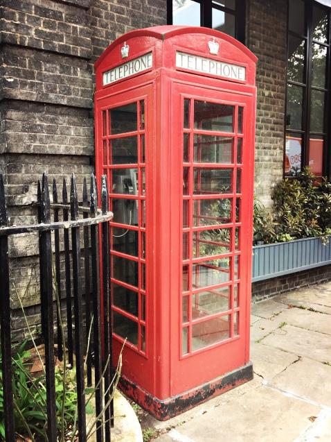 Cambridge_Telephone Box