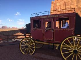 Gouldings Trading Post, Monument Valley UT