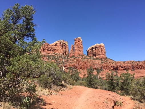 Page AZ, Cathedral Rock