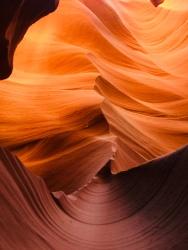 Antilope Canyon, Page AZ
