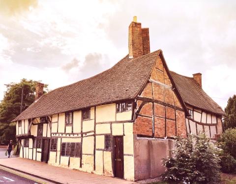 Stratford-upon-Avon