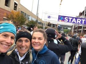 Charlotte Marathon 2019